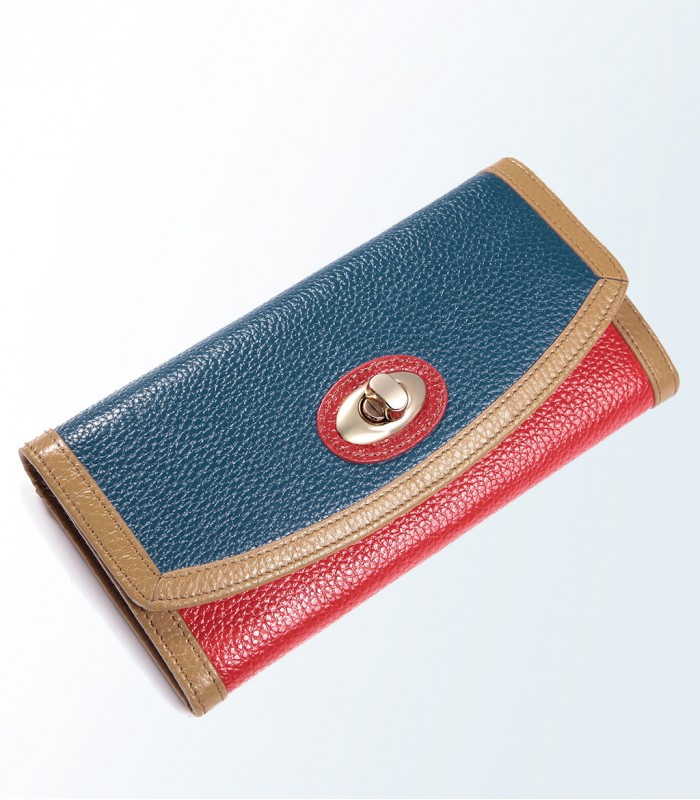 Arlequin wallet